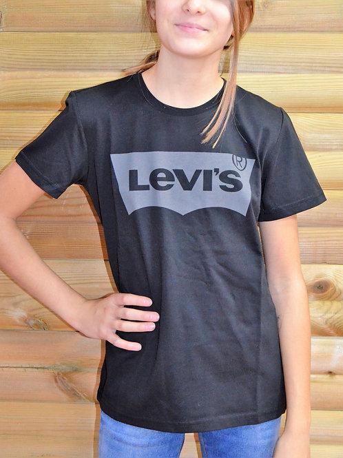 T-Shirt noir - Levis