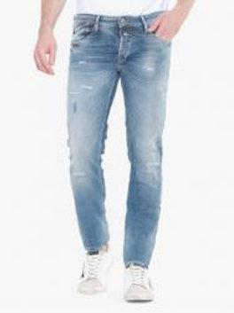 Jeans 700/11 Slim Itzan bleu - Le Temps des Cerises