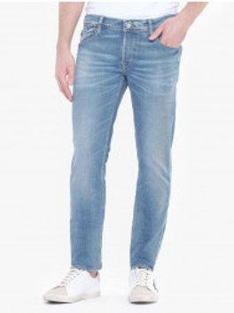 Jeans 700/11 Slim basic bleu - Le Temps des Cerises