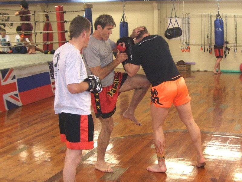 Private Muay Thai Lesson (Non-Members)