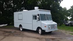 Des Moines Top Bun Food Truck