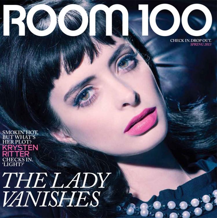 Krysten Ritter Room 100