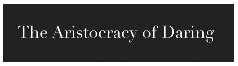 Belstaff Aristocracy