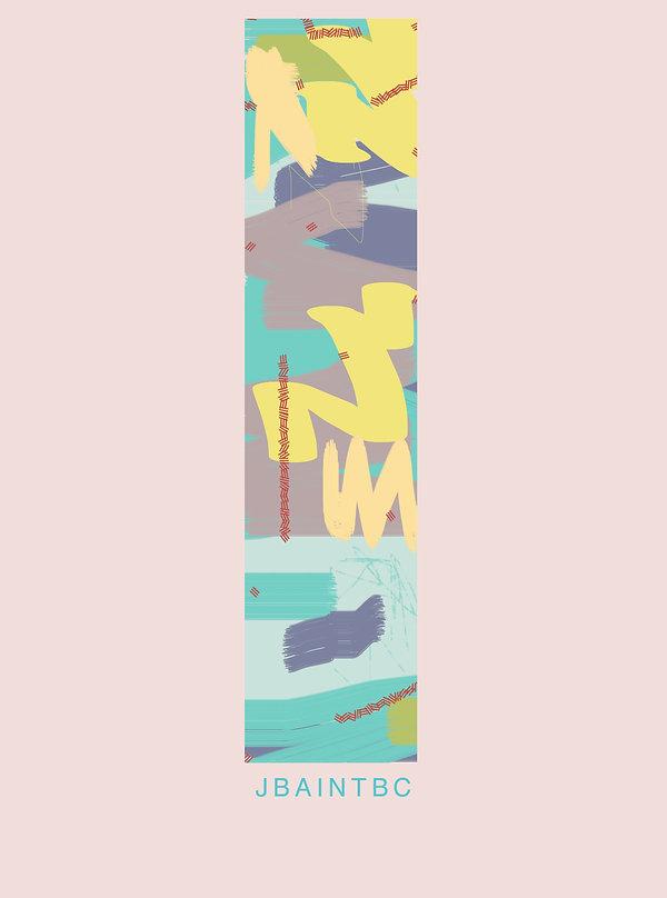 Abstract art, visual commuication BC