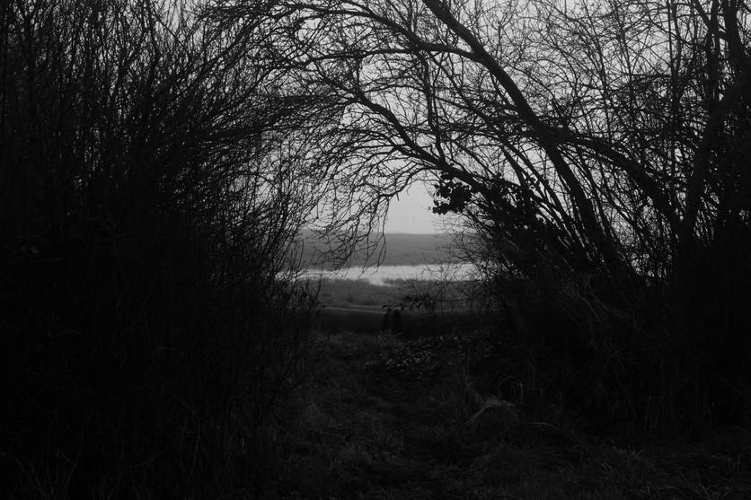 #Normandie #voyage #blackandwhite #memories