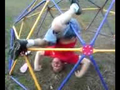 Beliefs - Has your Playground become a Prison?