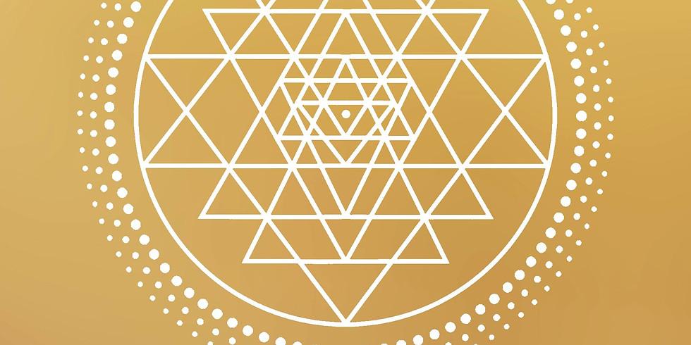 Shamanic Drum Journey for Healing the Inner Child