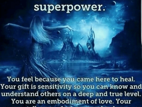 The Key To Becoming The Empowered Empath