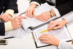 Accompagnement administratif AFL transition