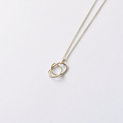 VOLUTE  Les Inédits - Collier - Noeud S