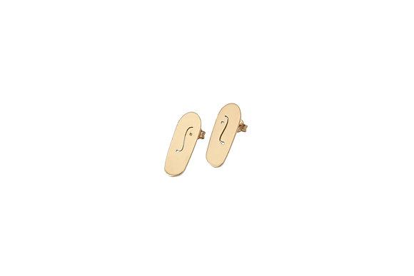 FIGURES - Boucles d'oreilles - Figures