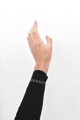 FIGURES - Bracelet - Ronds