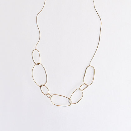 VOLUTE Les Inédits - Collier - Courbe 8