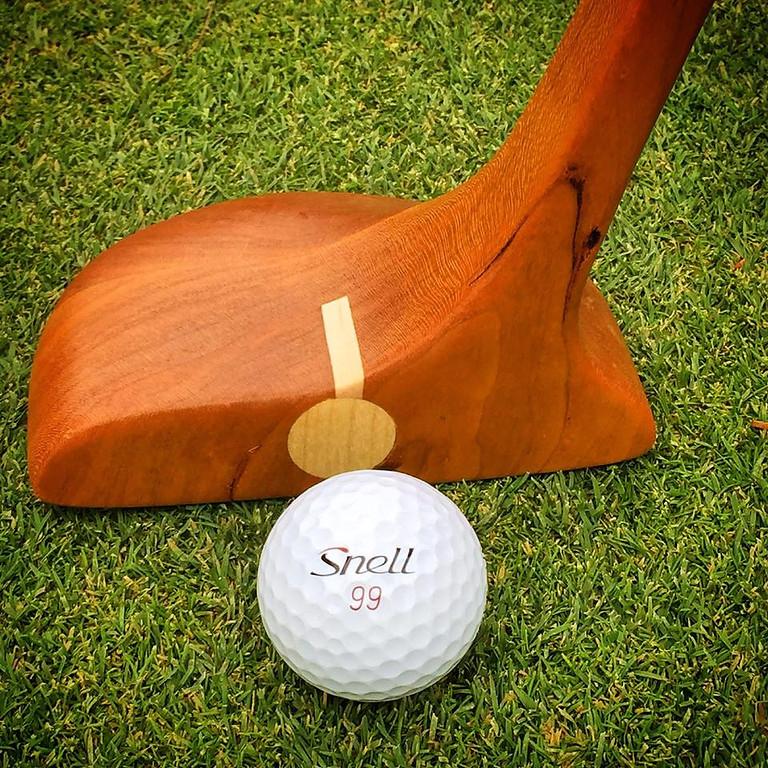 11th  Annual Golf Tournament