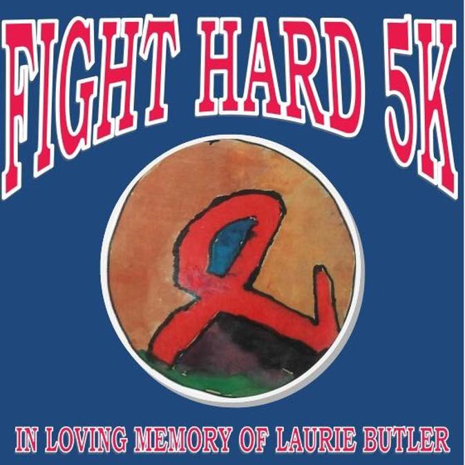 Fight Hard 5k