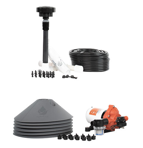 6 Plant Irrigation Kit