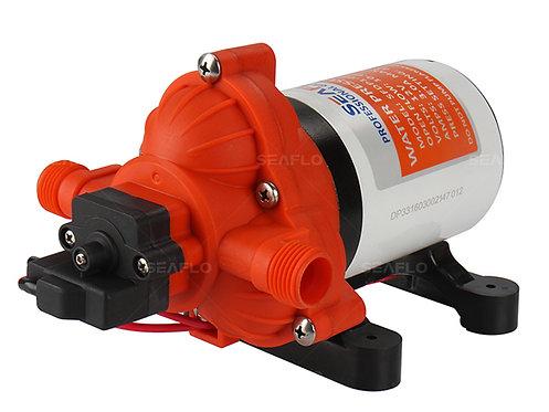 33-Series In-Line Water Pump
