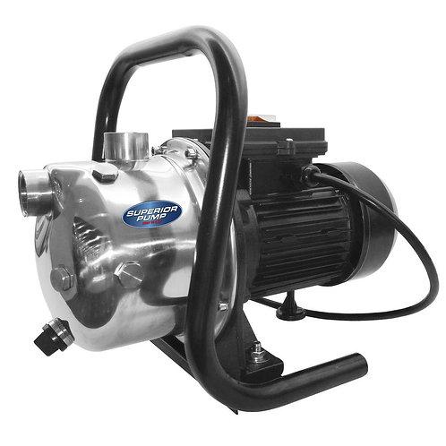 1 HP Garden Pump 830GPH