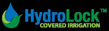 Hydrolock Covered Irrigation