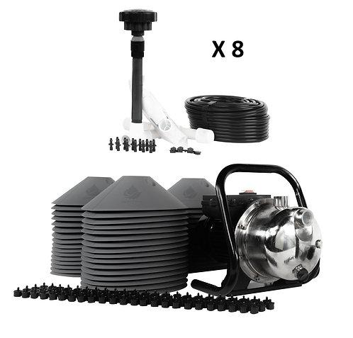 48 Plant Irrigation Kit