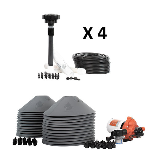 24 Plant Irrigation Kit