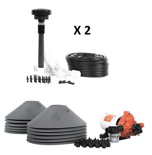 12 Plant Irrigation Kit