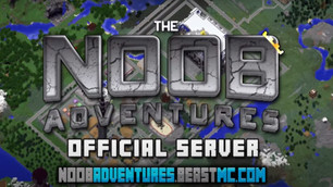 The Noob Adventures Server