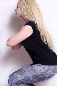 腰の体操を習慣にし、ぎっくり腰にならない自然な体を取り戻し、座骨神経痛も解消!