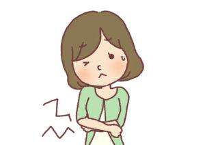 夏でも手足が冷えるあなたへ。自律神経失調の対策に!かんたんストレッチ