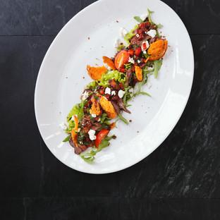 Kennismaken met groente en brood Crumps