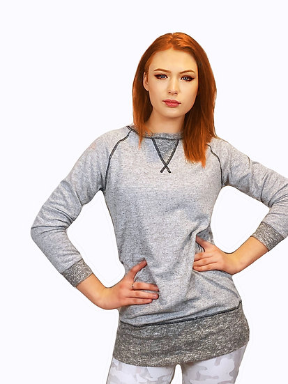 Favorite Grey Sweatshirt