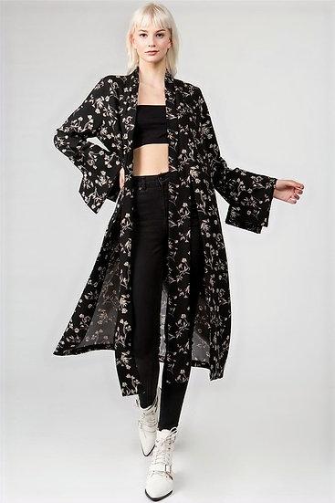 Flora Kimono