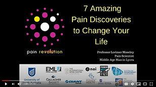Lorimer Moseley Pain Revolution 2017.JPG