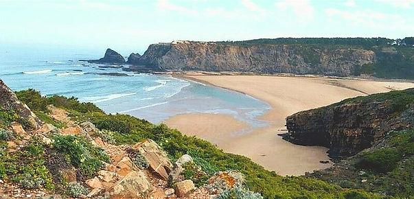 Odeceixe Praia