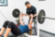 Individual Training / Personal Training