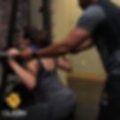 Halston Harris - One-on-One Training