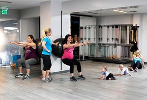 Coremom Fitness - $1 Workout, El Segundo