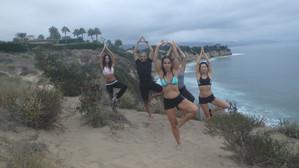 Graciela Perez - $1 Workout, Los Angeles