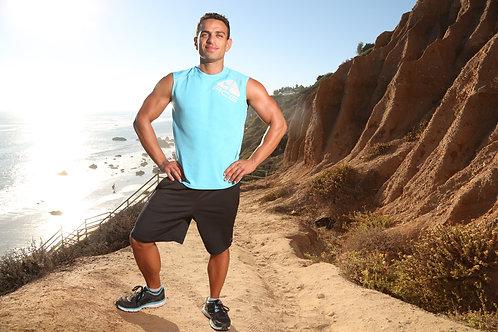 Personalized workout program