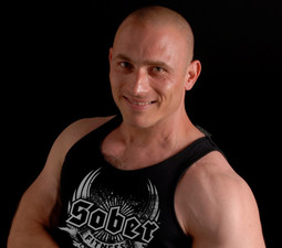 Boris Schaak - $1 Workout, Los Angeles / Hollywood