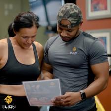 Halston Harris - $1 Workout, LIVE VIDEO WORKOUT