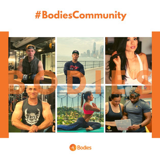 Our Bodies Community
