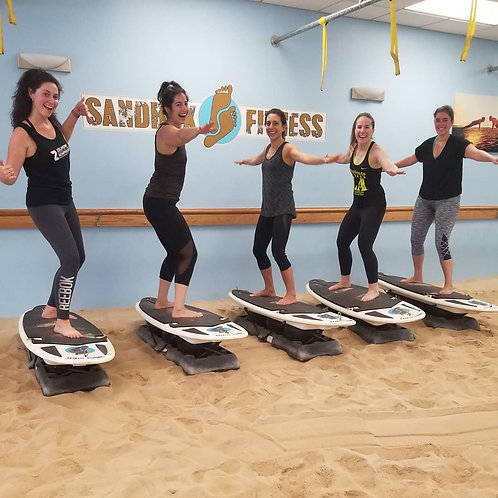 Sandbox Fitness - Group Class, Sherman Oaks