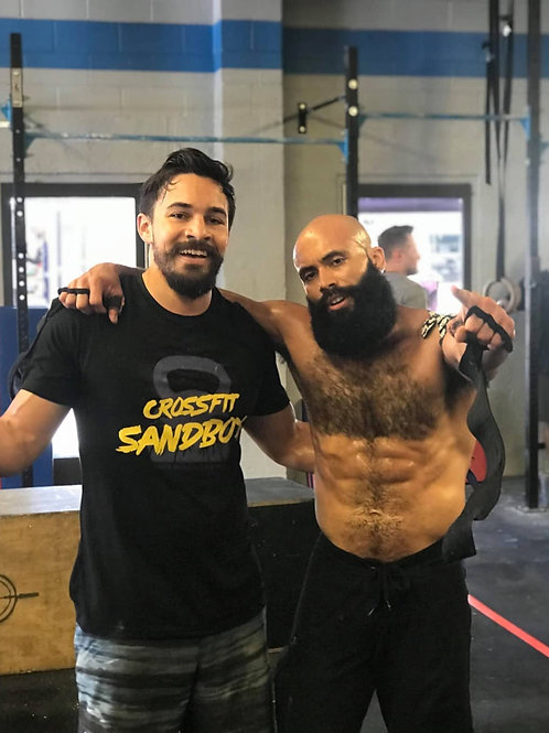 Juvie Gonzalez - $1 Workout, Santa Monica