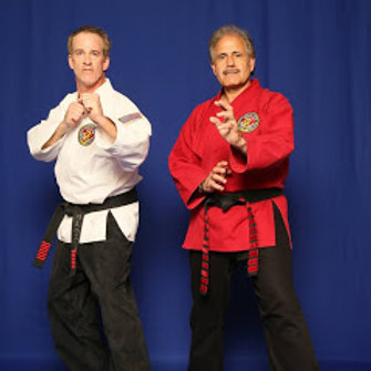 Adult Martial Arts - 6 weeks with FREE UNIFORM