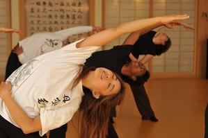 Body N' Brain Yoga (All Levels)