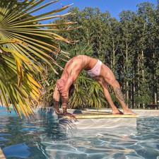 Yoga Flow Class