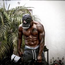 Justin Sydney - $1 Workout, Playa Del Rey