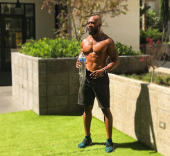 Guru Grind 1a - Group Session Core/Ab Workout