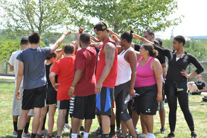 Group Fitness Instruction